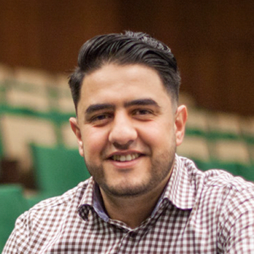 Abdessamad El Mousati